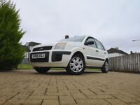 Economical 1.4 Diesel, ex Council & Recently Serviced & new Parts