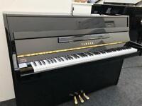 Yamaha B1 upright piano immaculate example 3 year warranty