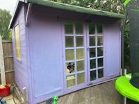 Large summer house for sale