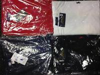 Ralph Lauren - Stone Island - hugo boss - armani t-shirts