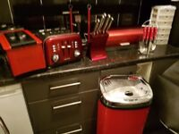 8 piece kitchen set