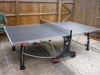 Cornilleau 300s outdoor table tennis table
