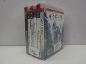 Assassin's Creed Bundle (6 Games) - We Buy and Sell Playstation 3 Games/Consoles - 4000 - AT22405