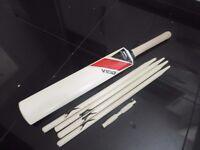 Slazenger Size 6 Cricket Set
