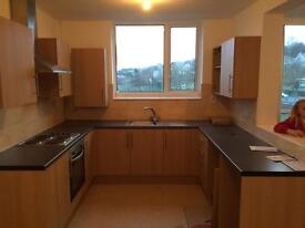 Spacious 2 bed flat, Barry