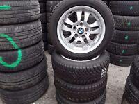 Bmw alloys & tyres TouchStoneTyresLondon/ open 7 days a week Unit 90 fleet road Ig117bg