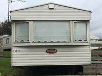 Middlemuir Heights, Static Caravan
