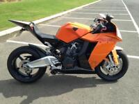 KTM RC8 REDUCED PRICE