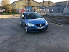 2007 Volkswagen polo only 30k miles!!!