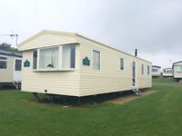 Static Caravan Holiday Home in Weymouth