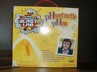 Richard Hammond Blast Lab Phantastic Phun