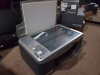 HP PRINTER AND SCANNER For Sale BARGAIN