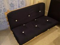 Great double futon - good as new