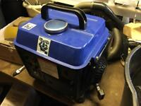 Samson 2hp / 900w Petrol Generator (new / never used)