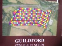 Freehold Land for Sale (Guildford)