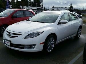 2010 Mazda MAZDA6 -