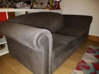 Ikea three seat sofa, excellent condition