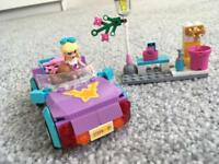 Lego Friends Stephanie's Cool Convertible