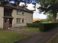 First floor flat. Glenmore area of Hilden.