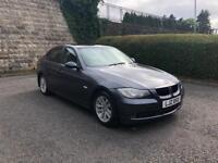 2007 BMW 320I SE Auto, Low Miles, Good Spec, Great Condition, Long MOT, A4, 318, C-Class, Passat
