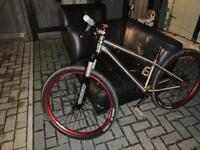 Identity p66 jump bike