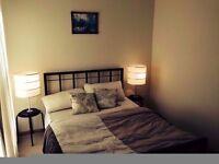 Double room(short stay) in west London, close to isleworth,twickenham, richmond,heathrow