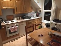One or two bedroom en-suit flat fully furnished and modern equipped kitchen/diner in Bakewell