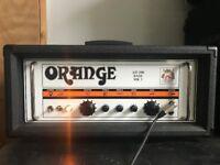Orange AD200 MK3 in Black w/ Soft Case
