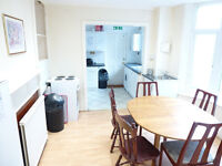 NICE SINGLE ROOM WITH DOUBLE BED TO RENT IN NORTHFIELDS/WEST EALING - ZONE 3