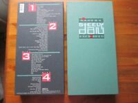 Steely Dan Citizen 1972 - 1980 4 cd box set with booklet