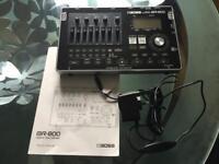 Boss BR800 8 Track Digital Recorder