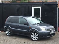 ★ 2005 FORD FUSION 1.6 + LOW 67K MILES + ALLOYS ★