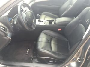 2012 Infiniti G37X Sport | LEATHER | ROOF | AWD | CAM London Ontario image 11