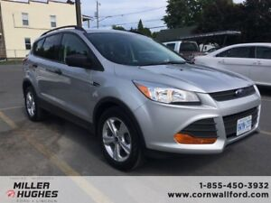 2015 Ford Escape S, Camera, Keyless Entry