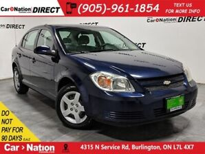 2008 Chevrolet Cobalt | LOCAL TRADE| ONE PRICE INTEGRITY|