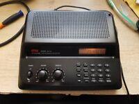 GRE PSR-214 FM BASE SCANNER
