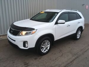 2015 Kia Sorento LX EXCELLENT SUV WITH FACTORY WARRANTY AND G...