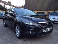 Ford Focus 1.6 Zetec 5dr£2,795 one owner