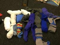 Boys sock in excess of 15 pairs