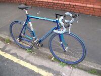 XXL Gents Racing Bike