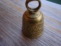 Small Brass Bell