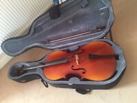Second Hand Full Size Cello