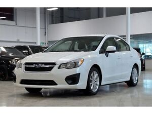 2014 Subaru Impreza 2.0I touringi BLUETOOTH HEATED SEATS MAGS