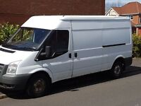 24/7 PROFESSIONAL, RELIABLE MAN AND VAN SERVICES/COURIER SERVICES,COLLECT ANY ITEM IMMEDIATELY
