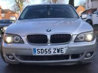 Bmw 730d 2006 facelift looking for a quick sale