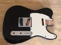 Fender Telecaster USA 1983 Body