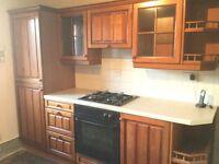 Crosby kitchen units
