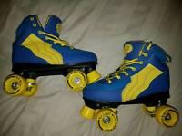 Rio roller quad roller skates
