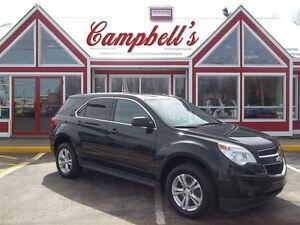 2014 Chevrolet Equinox LS AWD!! ALLOYS!! CRUISE!! POWER WINDOWS,