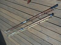 Good Vintage Fishing Rods Marco & Aikens